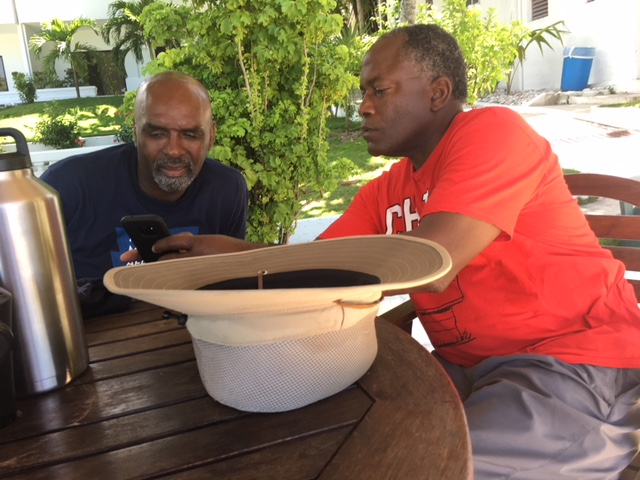 Pastors-sharing-in-Haiti-2017